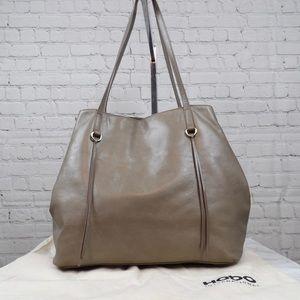 HOBO International Kingston Leather Tote